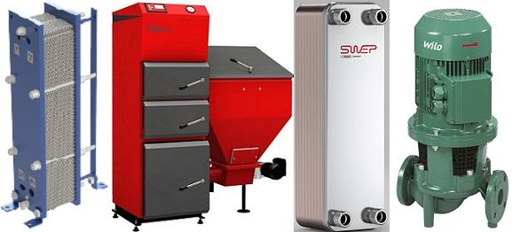 Купить теплообменник на котельную Уплотнения теплообменника Alfa Laval AQ8S-FG Ачинск