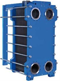 Уплотнения теплообменника Tranter GD-026 P Чебоксары Паяный теплообменник охладитель GEA FPA 10x20-140 Железногорск